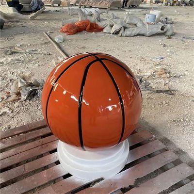 玻璃钢篮球雕塑 (3)