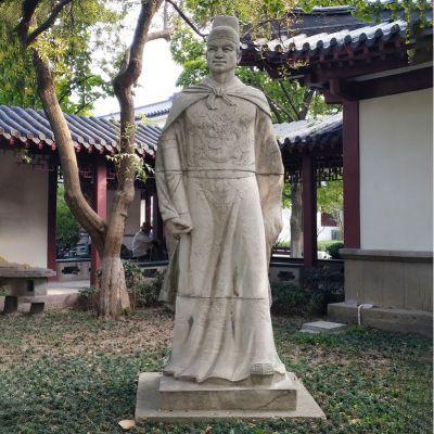 郑和石雕 (2)