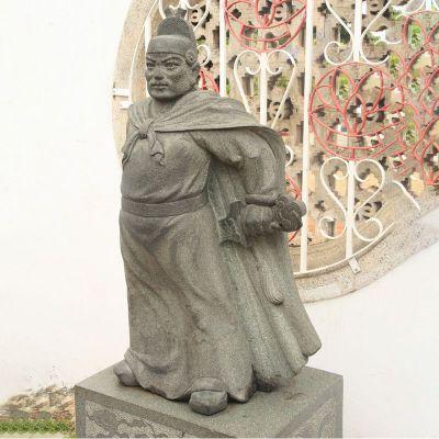 郑和石雕 (4)